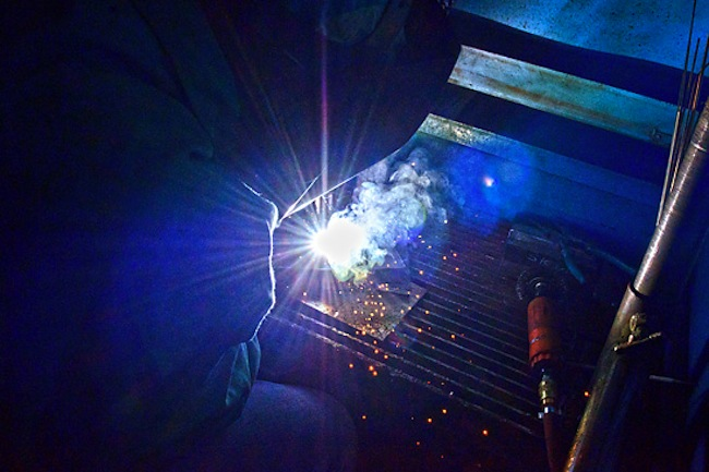 Welding for the future