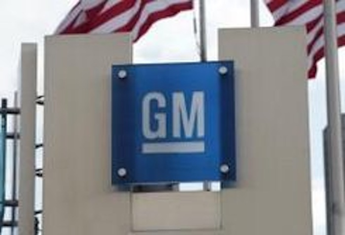 GM to bring most information technology work in-house