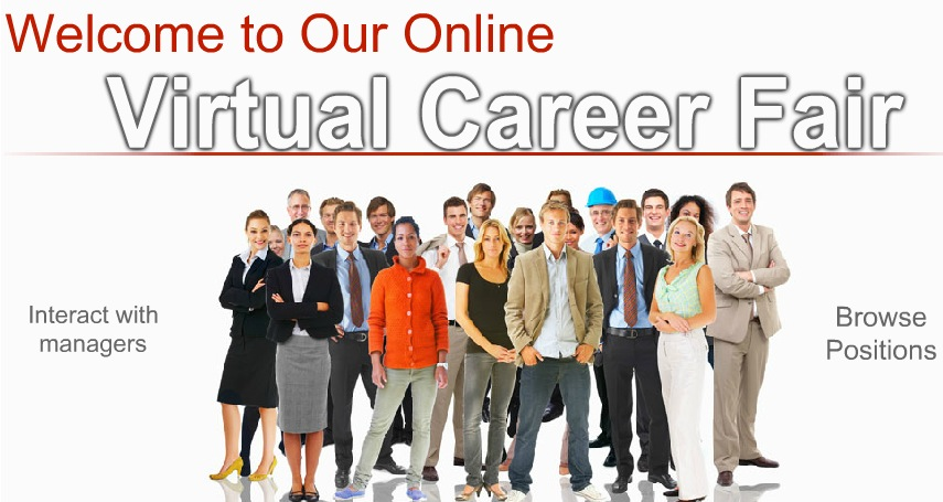Quicken Loans, Charter Communications and TD Auto Finance among employers participating in virtual career fair