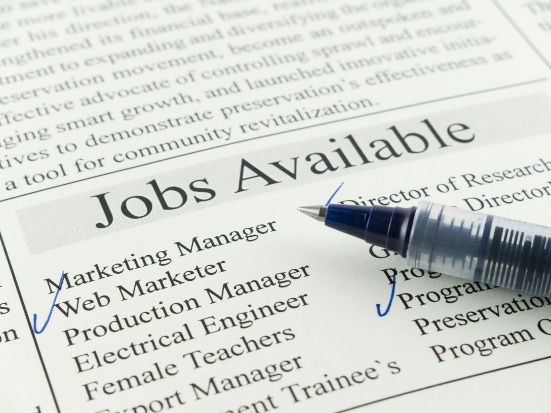Read more about the article Job Openings Up In Detroit, Mixed In GR
