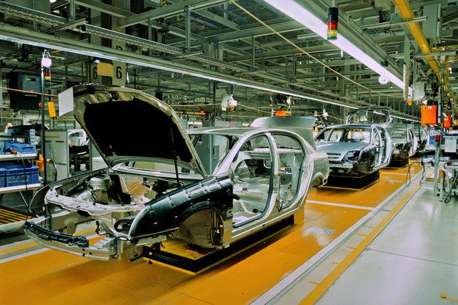 Michigan begs for $100,000 engineers after auto industry rebound