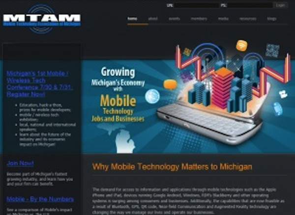 Mobile-Wireless Conference Helps Michigan Grow A New Industry