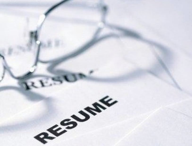 Read more about the article Disconnect Between the Unemployed and Employers Comes Down to Resumes